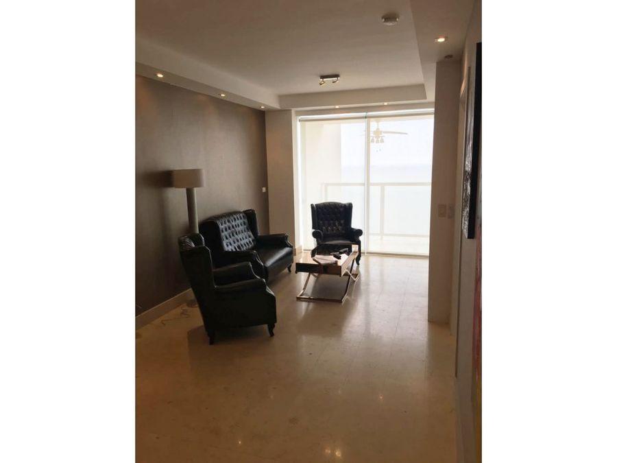 apartamento en avenida balboa 125 mts2 16743