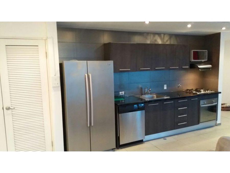 apartamento en avenida balboa 135 mts2 16750