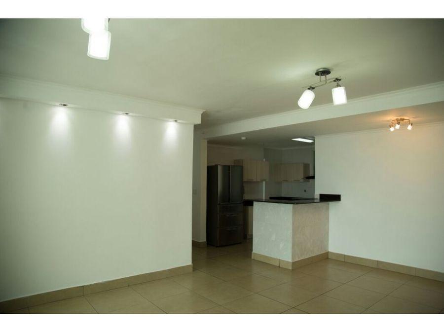 apartamento en hato pintado 114mts2 16767