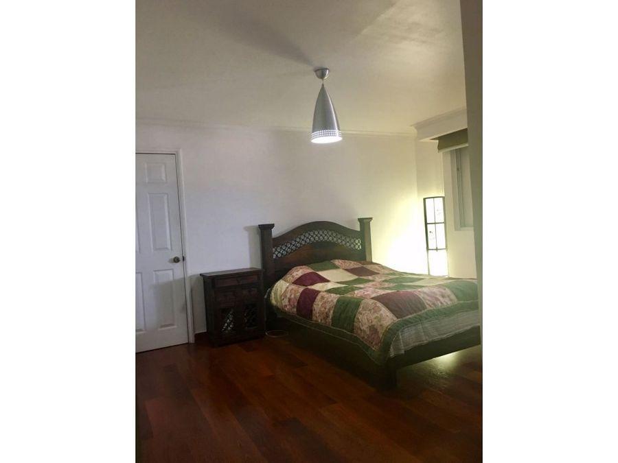 amplio apartamento con terraza en el dorado 16626