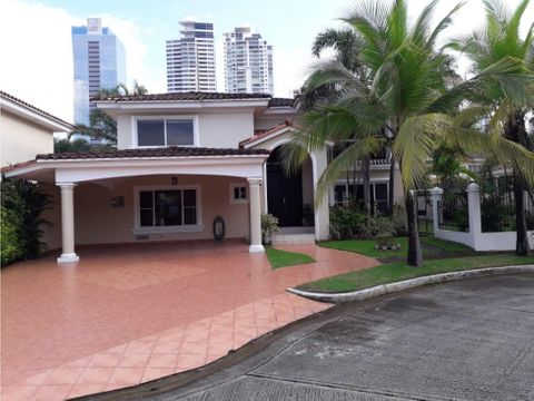 casa en costa del este para venta 350m2 4 recamaras