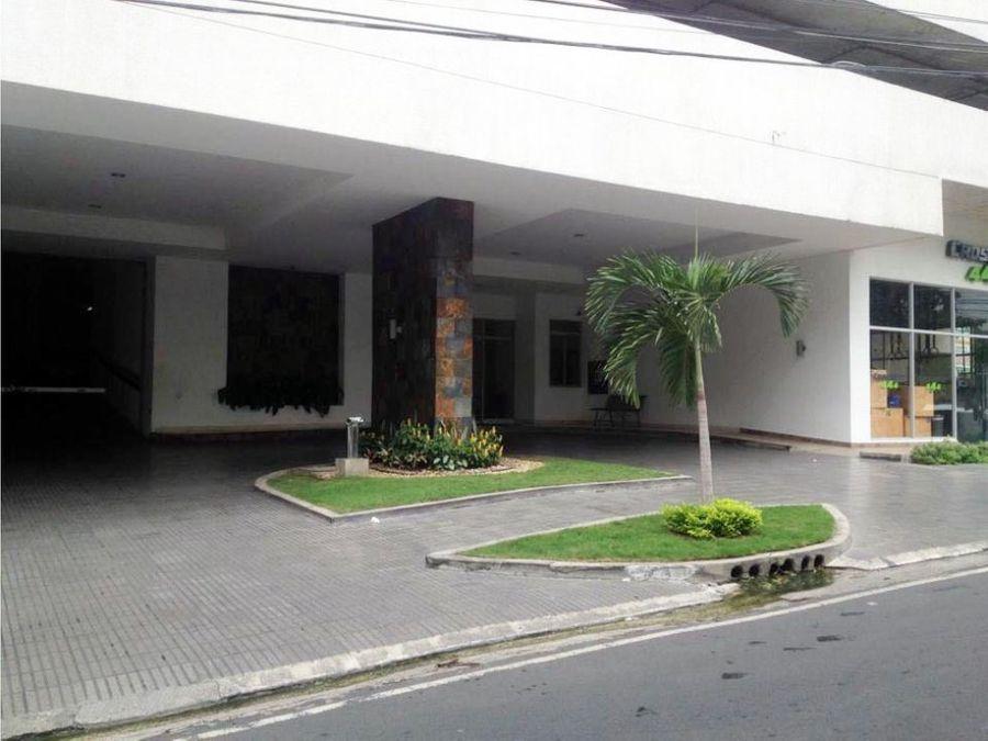 apartamento en san francisco 125 mts 16782