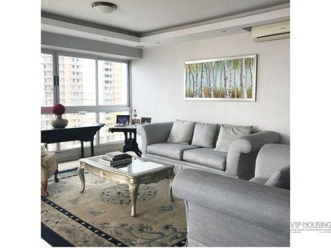 apartamento en coco del mar para venta 280m2 3 recamaras