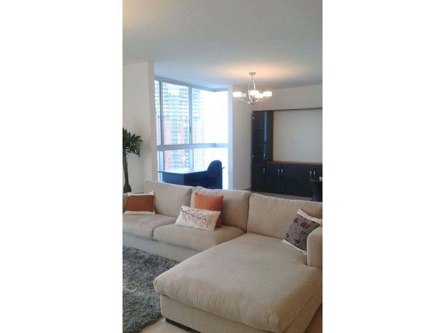 apartamento san francisco 149 mts2 16685