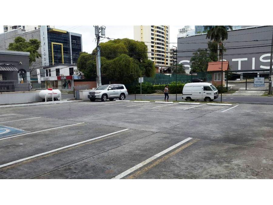 local comercial obarrio 330 mts2 16768