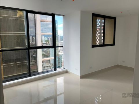 apartamento en obarrio para venta 46m2 1 recamara 125k