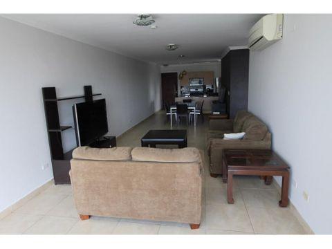 apartamento en el cangrejo para venta 145m2 2 recamaras 280k