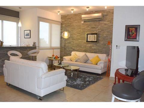 apartamento en amador para alquiler o venta 287m2 3 recamaras