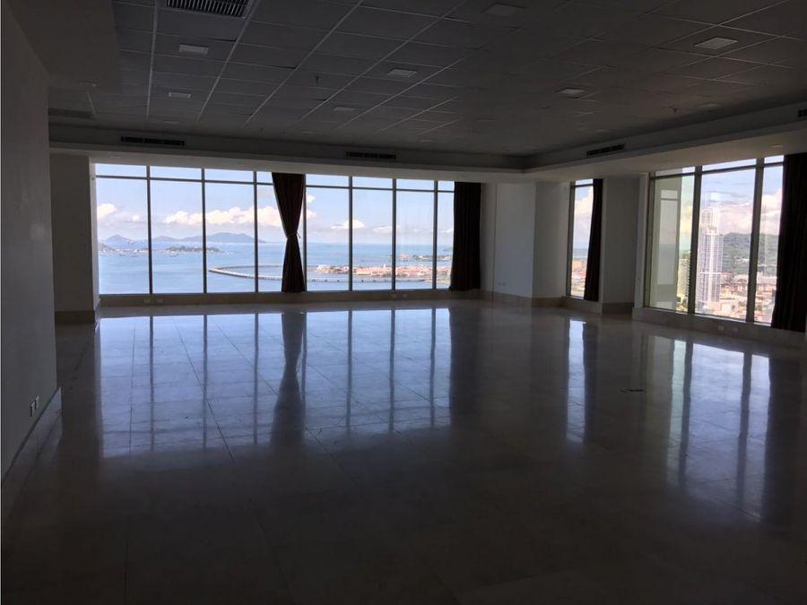 oficina en avenida balboa 230 mts2 16730
