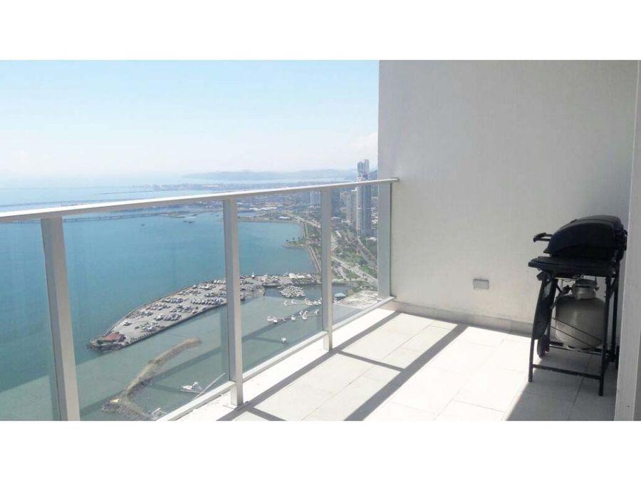 apartamento en ave balboa 161 mts2 16717