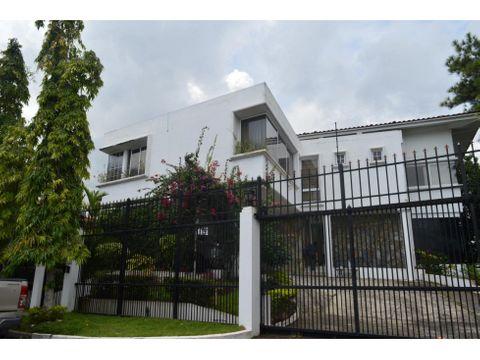 casa en betania en venta con vista panoramica