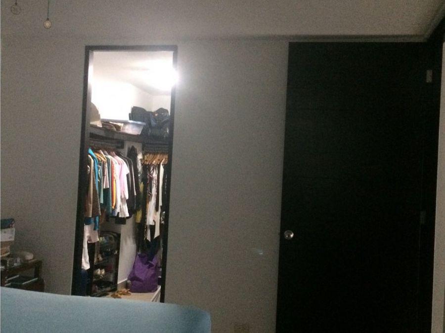 apartamento cangrejo 135mts2 amoblado 16633