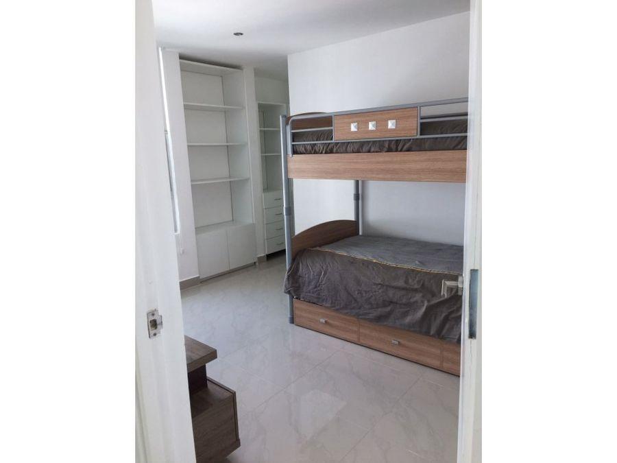 apartamento san francisco 260 mts2 16655