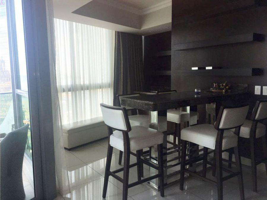 apartamento en ave balboa 270mt2