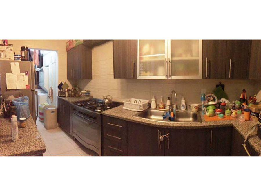 apartamento el cangrejo 129 mts2 16690