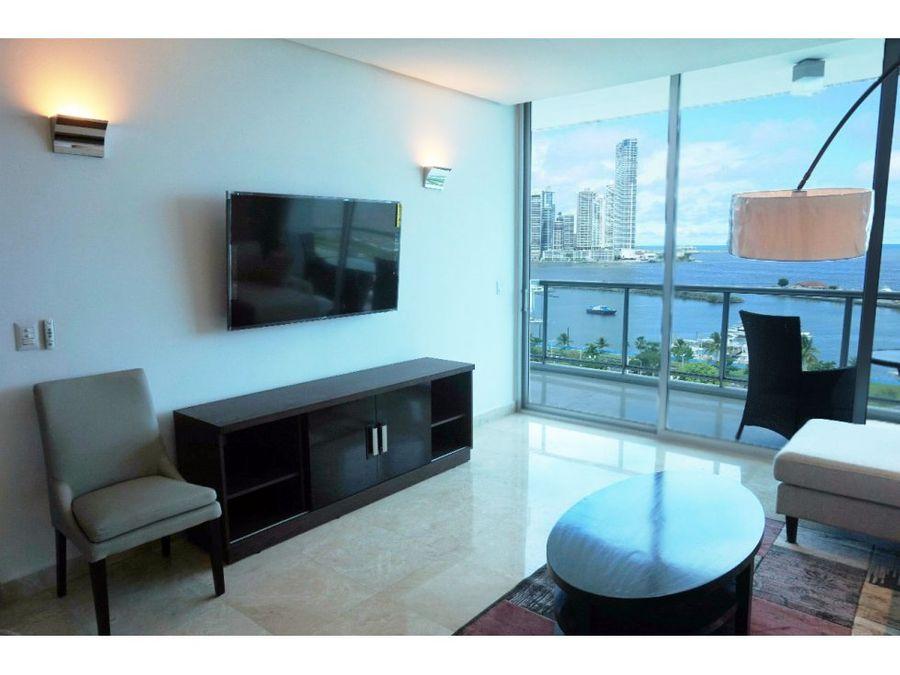 apartamento en avenida balboa 130 mts2 16748