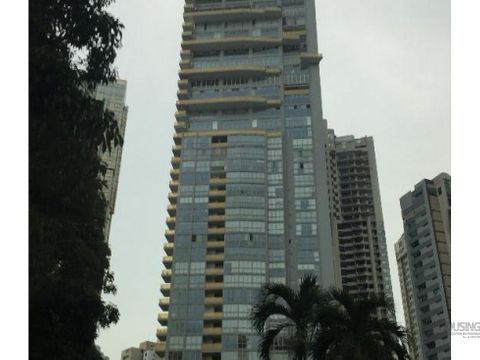 lujoso apartamento d one tower