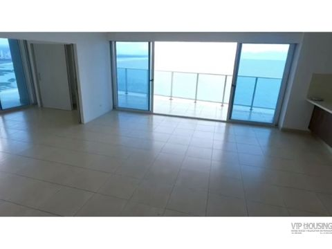 apartamento en punta pacifica venta o alquiler 299m2 2 recamaras