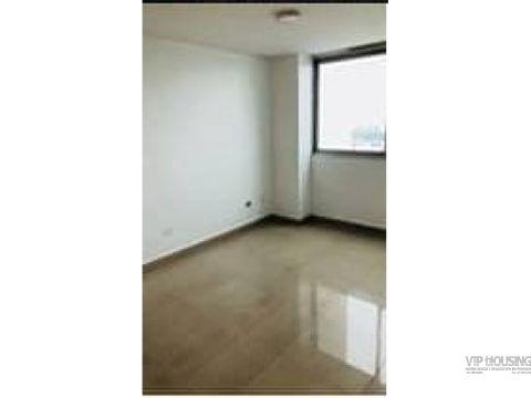 apartamento en costa del este 363m2 para alquiler o venta 3 recamaras