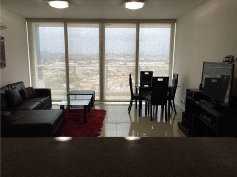 apartamento en costa del este venta o alquiler 118m2 2 recamaras