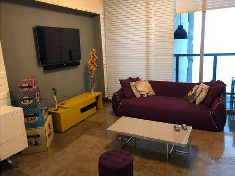 vendo apartamento en avenida balboa 1 recamara