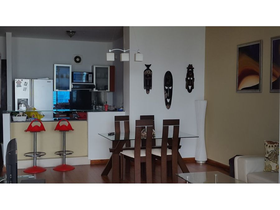 apartamento en avenida balboa 100 mts2 16701
