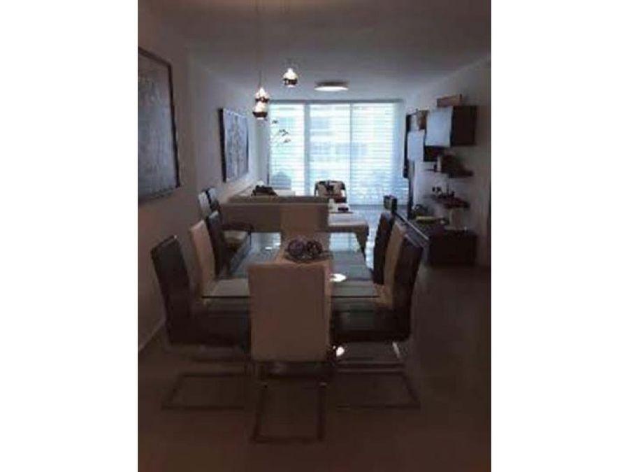 hermoso apartamento en avenida balboa 16628