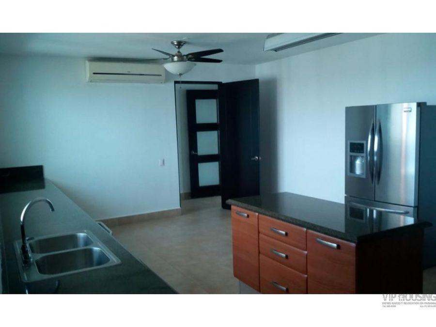 hermoso apartamento en venta con vista al mar