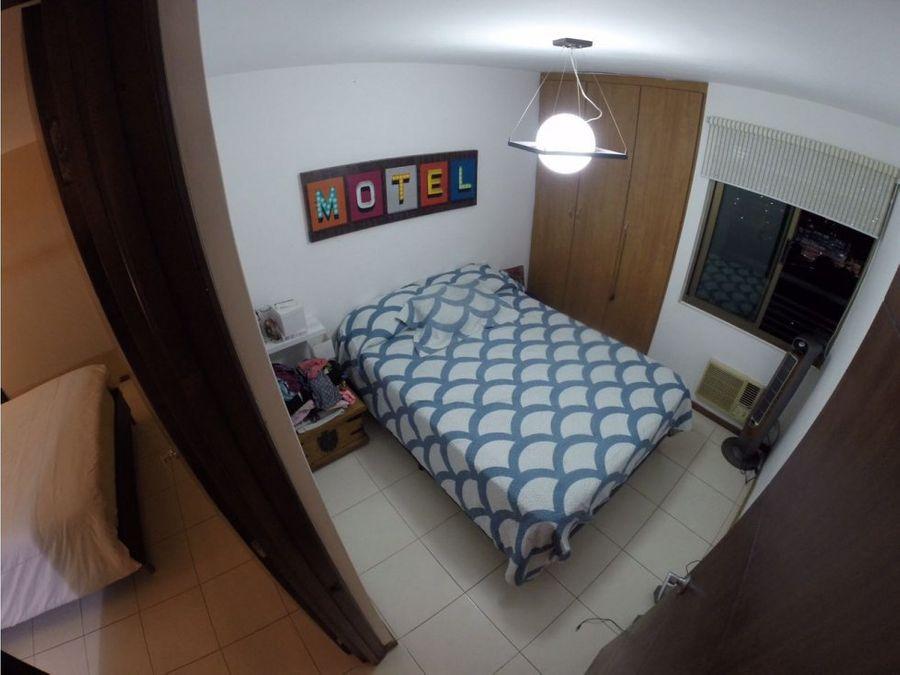 apartamento en punta pacifica 88 mts2 16686