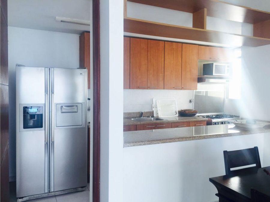apartamento san francisco 110 mts2 16719