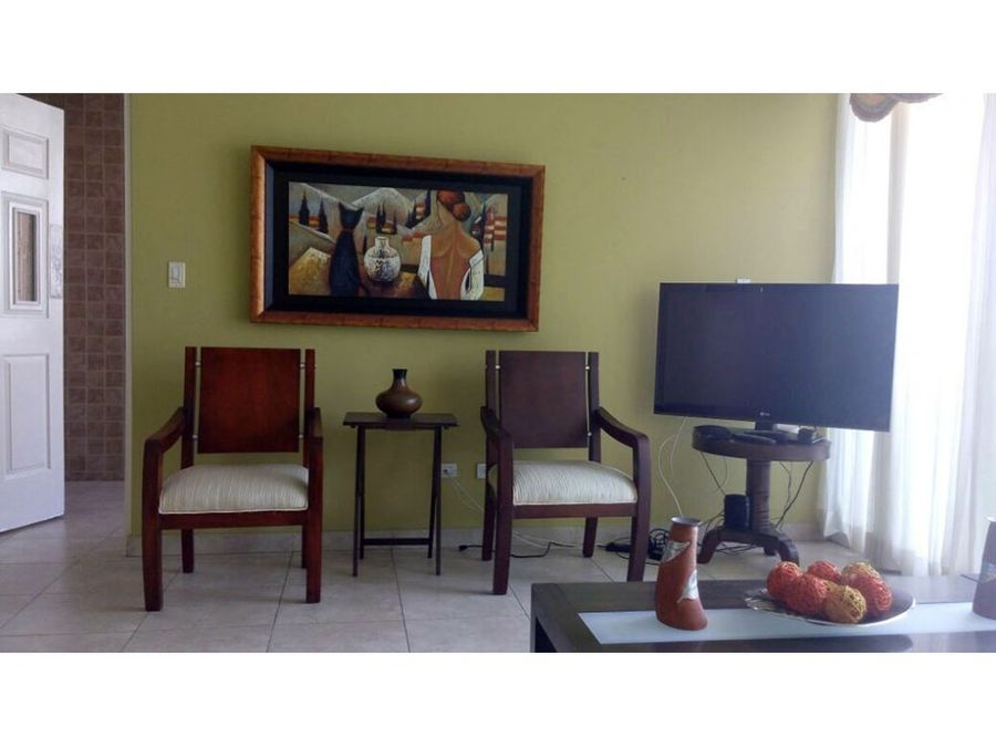 apartamento en punta pacifica 152 mts2 16744