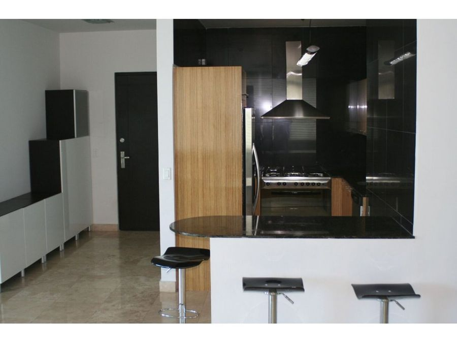 apartamento en ave balboa 174 mts2 16749