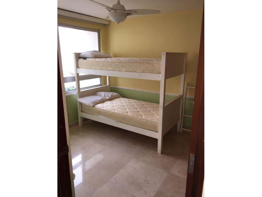 hermoso apartamento en via israel 16638