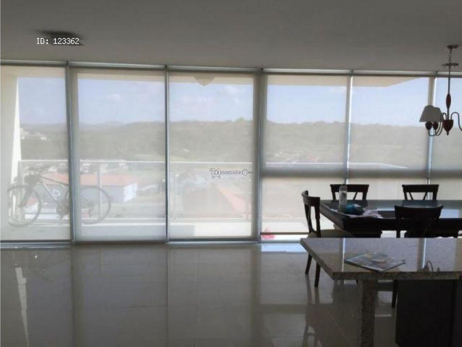 hermoso apartamento en areas verdes 16622