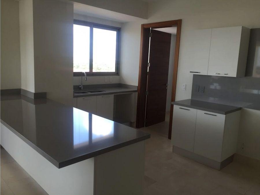 apartamento en santa maria 215 mts2 16679