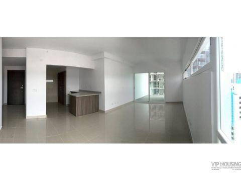 apartamento en bella vista para venta o alquiler 97m2 2 recamaras
