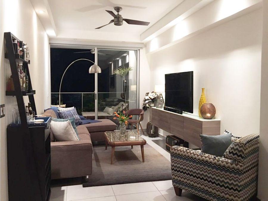 apartamento en avenida balboa 115 mts2 16724