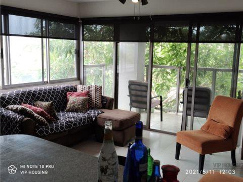 apartamento en panama pacifico para venta 3 recamaras 288k