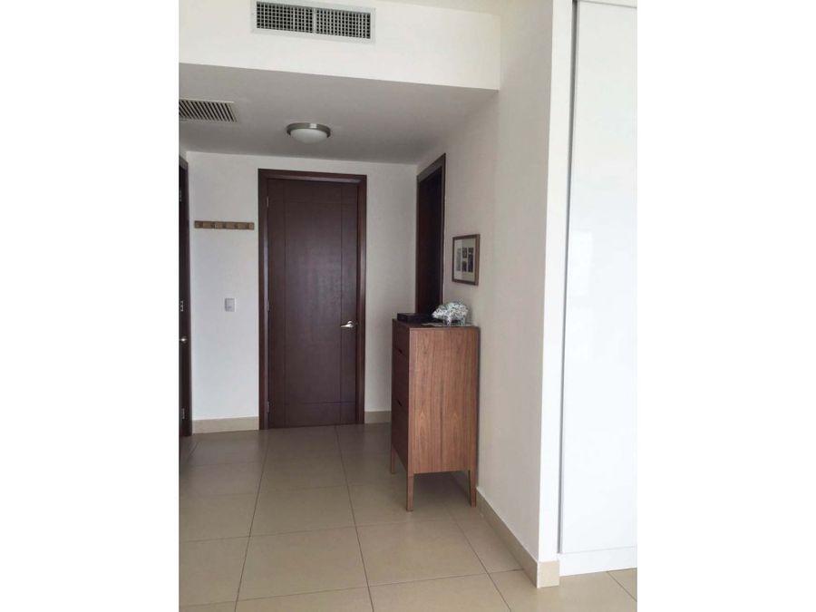 apartamento en punta pacifica 160 mts 16693