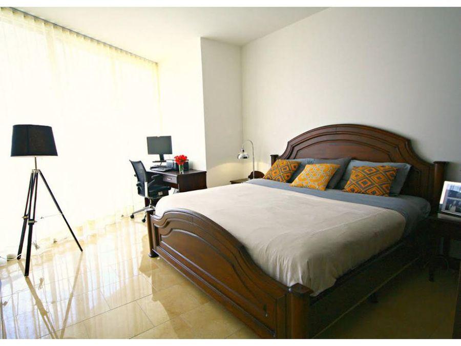 apartamento en punta pacifica 98 mts2 16765