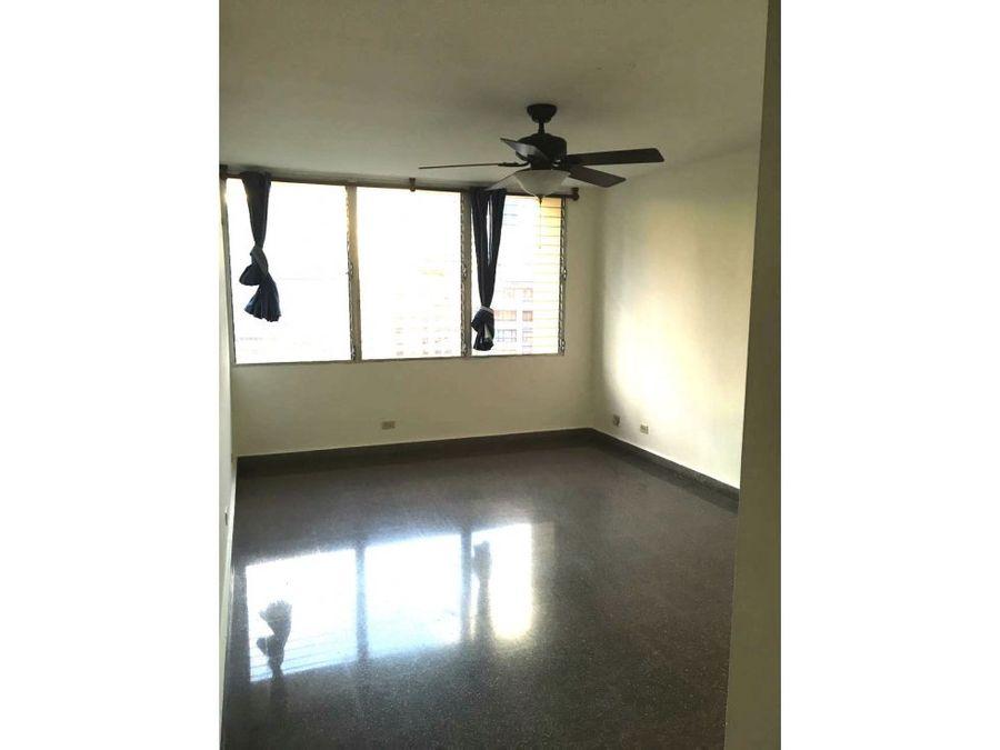 apartamento en punta paitilla 250 mts 16653