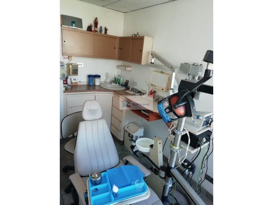 se vende consultorio odontologico 68m2 la campina