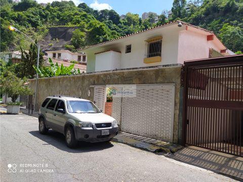 se alquila casa 500m2 4h5b5p colinas de santa monica