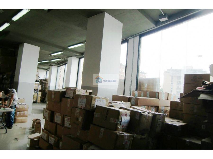 se vende planta industrial 430m2 horizonte