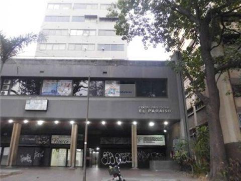 se vende oficina 24m2 el paraiso