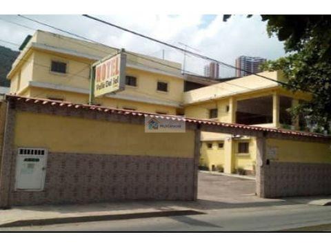 se vende hotel 700m2 38h caribe