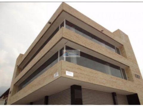 se vende edificio 580m2 montecristo