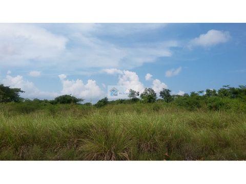 se vende terreno turistico 2001m2 higuerote