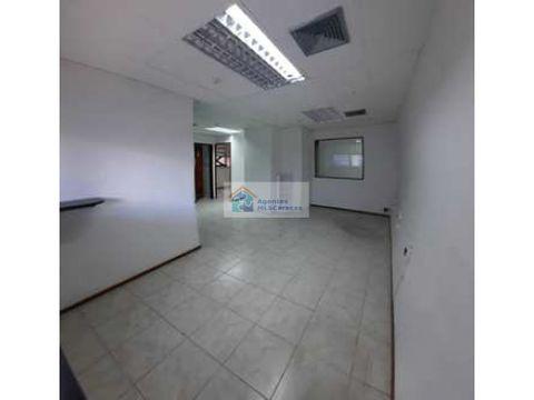 oficina en alquiler 60mts2 altamira 8229