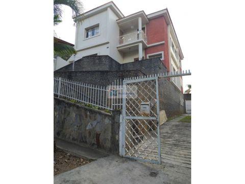 ventaalquiler casa bello monte 380m2 7h4b3p parte baja